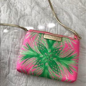 Lilly Pulitzer Cross Body Bag